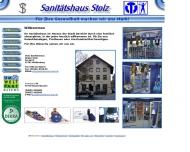 Bild Sanitätshaus Stolz GmbH