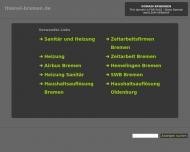Bild Manfred Thienel GmbH Heizungs- u. Sanitärtechnik Heizungs- und Lüftungsbau