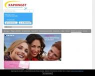 Bild Kaphingst GmbH Gesundheitsmarkt