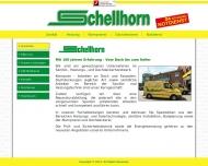 Bild Schellhorn, Fritz GmbH Sanitär Heizung Klempnerei