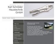 Bild Schröder Karl Haustechnik GmbH Sanitärtechnik