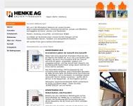 Bild Henke Verwaltungs GmbH