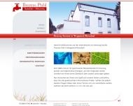 Willkommen bei Sanitär-Heizung Thomas Pohl in Wuppertal-Ronsdorf Regenerative Energien
