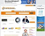 Website Heinze J. und Söhne
