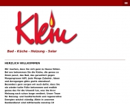 Bild Hans-Jürgen Klein GmbH Heizungs- und Ölfeuerungsanlagen Sanitärinst.