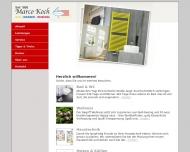 Bild Webseite  Gettorf