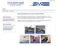 Bild Paul Kahl GmbH