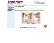 Ernst Horn GmbH Fliesen-, Heizung- Sanit?r- Meisterbetrieb - Unsere Leistungen