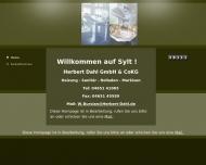 Herbert Dahl Heizung und Sanit?r Sylt - Home