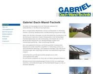 Bild Alfred Gabriel GmbH & Co. KG