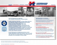 Website Herrmann Haustechnik