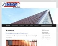 Bild Dachdeckerei Imhof Walter GmbH