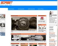 Bild Webseite Borbet Jochen Heizungsfachbetrieb Wuppertal