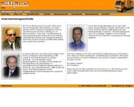 Website Althaus
