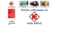 Bild Karl Epple Verwaltung GmbH