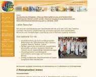 Bild Webseite  Adelshofen
