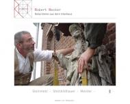 Bild Webseite Hecker Robert Steinmetz , Inge Köln
