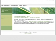 Bild Pro Dresden GbR Büro für Landschaftsplanung