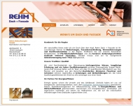 Bild Rehm Bedachungen GmbH