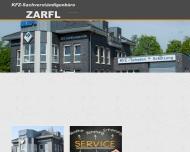 Bild Webseite  Datteln