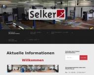 Bild Webseite Selker Udo Dipl.-Ing. Sachverständiger für KFZ & Kfz.-Prüfstelle Aachen