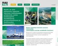 Bild Webseite Horst Kraus Düsseldorf