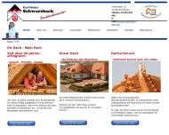 Bild Webseite Schwarzbach Karl-Heinz Dachdeckermeister Reutlingen