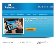 Bild Webseite  Döhlau