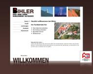 Bild Bihler GmbH