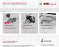 Euroweb Internet Gmbh - Kurze technische Pause