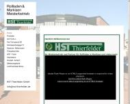 Bild Thierfelder HST GmbH