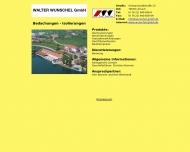 Bild Wunschel Walter GmbH Bedachungen
