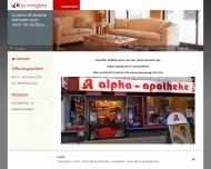 Bild Alpha-Apotheke