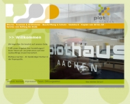 Bild Webseite Plothaus Aachen Aachen