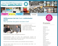 Bild Müllerbader Ernst Reproduktionsphotograph Druckerei