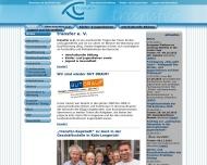 Bild Webseite Transfer Köln