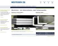 Bild Westeisen Werner Sietzy GmbH