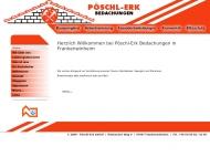 Bild Pöschl-Erk GmbH