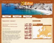 Website Renatour
