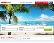 alltours Reisecenter - Lastminute, Familienurlaub, Nur Flug Nur Hotel