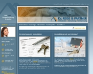 Website Immobilien Dr. Reise & Partner