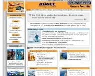 Bild Webseite  Radolfzell am Bodensee