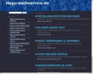 Bild Webseite  Körle