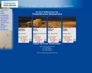Bild Reisebüro Freisenbrucher Reise-Service Reisebüro