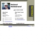 Website Hellebrand Helmut
