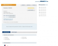Bild Webseite  Limbach-Oberfrohna