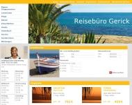 Bild Reisebüro Gerick GmbH