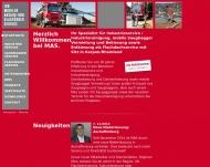 Bild MAS Mobiler-Absaug-Service Blotenberg GmbH.