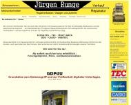 Bild Runge Jürgen Kassensysteme