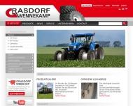 Website Grasdorf-Wennekamp
